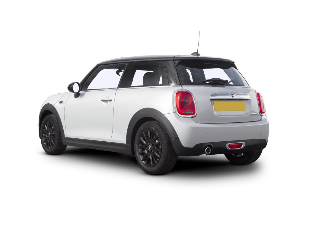 MINI Hatchback 1.5 One Classic II 3dr Comfort/Nav Pack