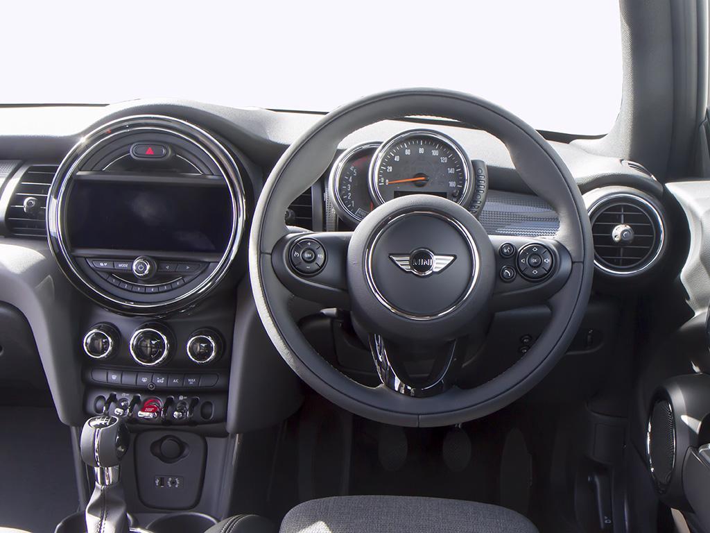 MINI Hatchback 2.0 178 Cooper S Exclusive II 3dr Auto Nav Pk