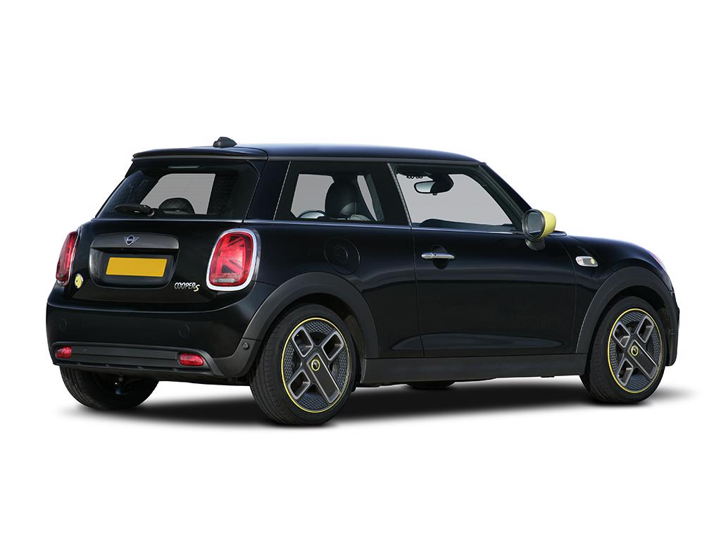 MINI Hatchback 135kW Cooper S 2 33kWh 3dr Auto (Electric)