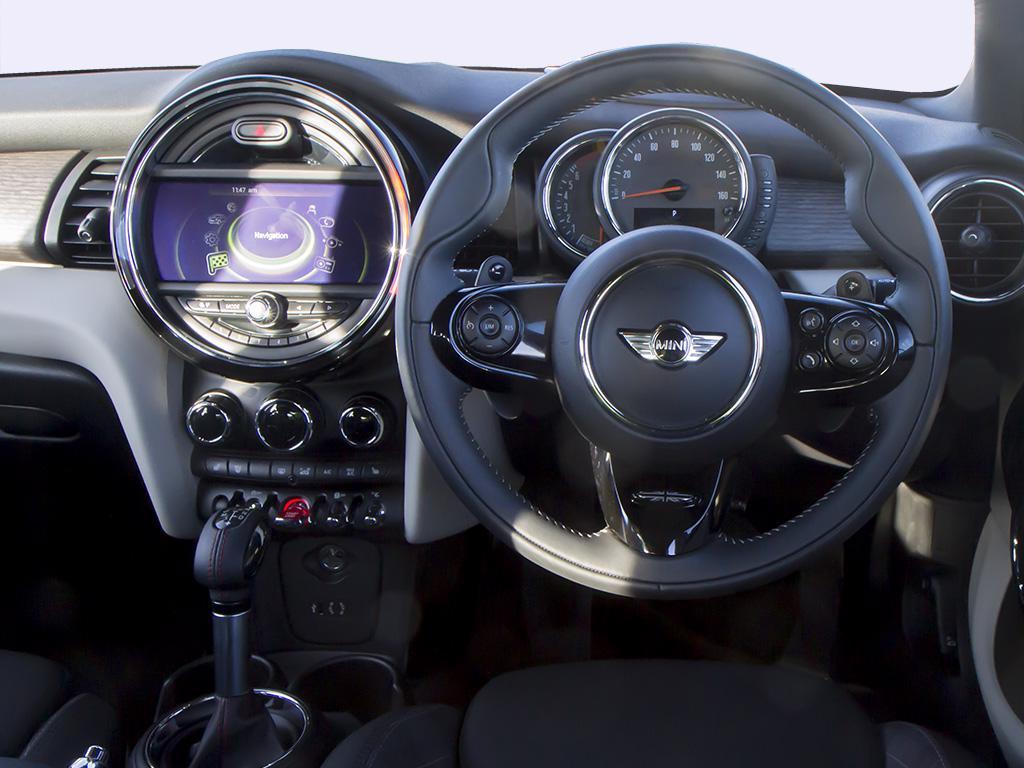 MINI Hatchback 1.5 Cooper Classic II 5dr Auto Comfort Pack