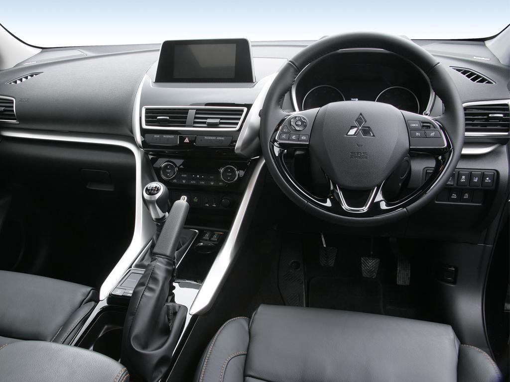 Mitsubishi Eclipse Cross 1.5 Dynamic 5dr
