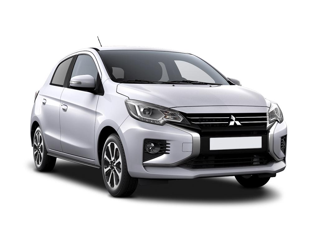 Mitsubishi Mirage 1.2 First Edition 5dr