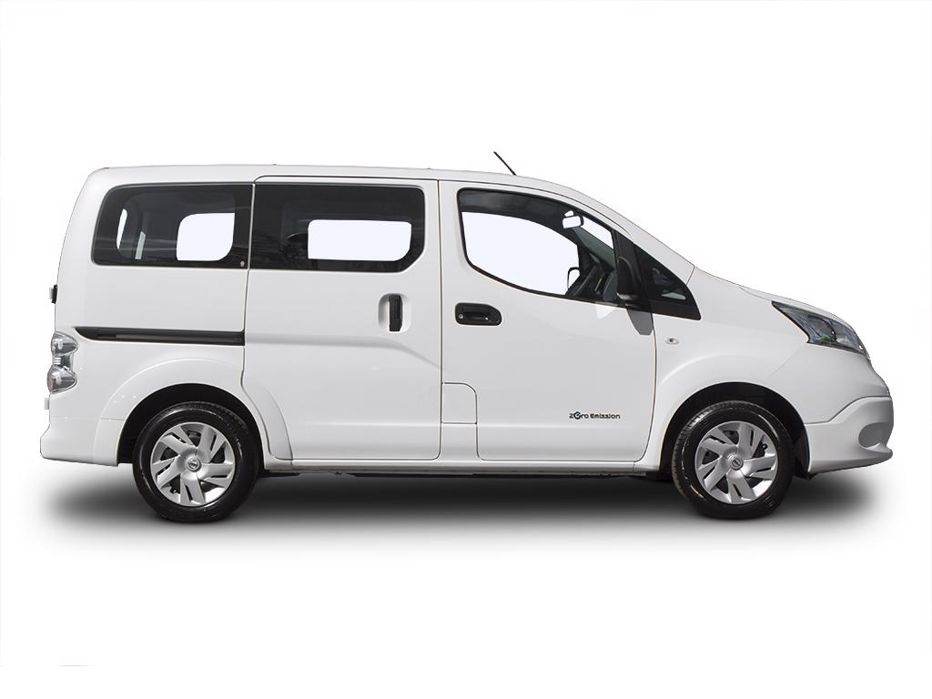 Nissan e-NV200 80kW Acenta 40kWh 5dr Auto 7 seat