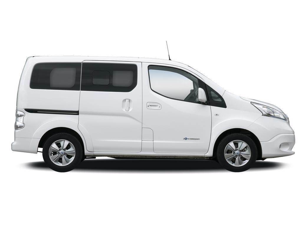 Nissan e-NV200 80kW 5dr 40kWh Auto 7 Seat