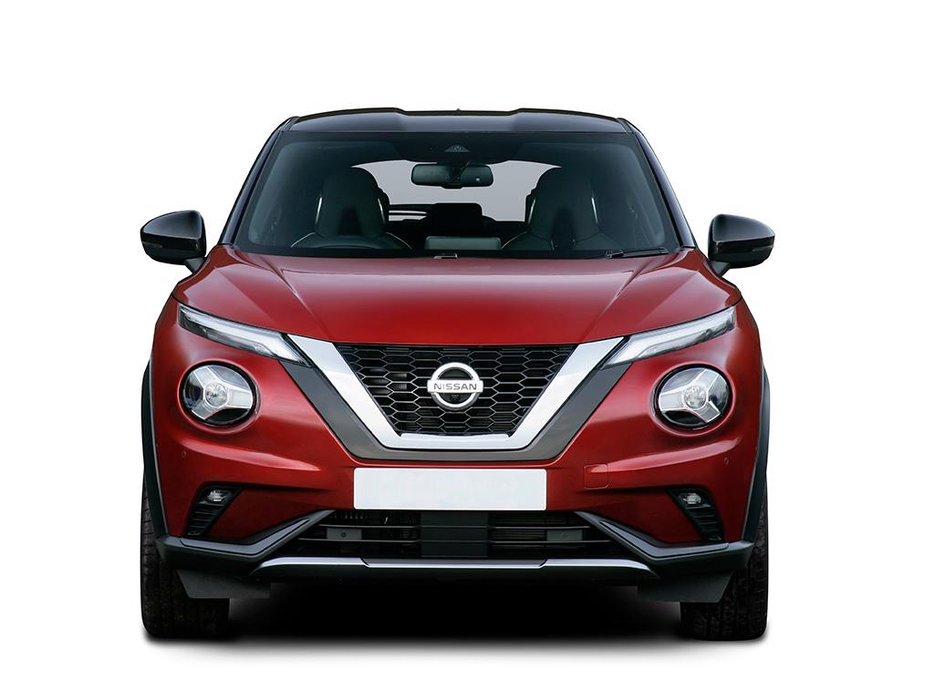 Nissan Juke 1.0 DiG-T 114 N-Connecta 5dr DCT