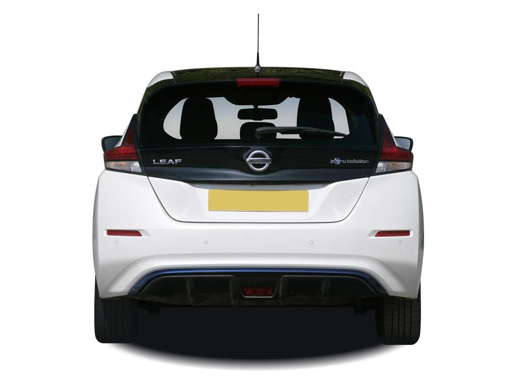 Nissan Leaf 110kW 10 40kWh 5dr Auto