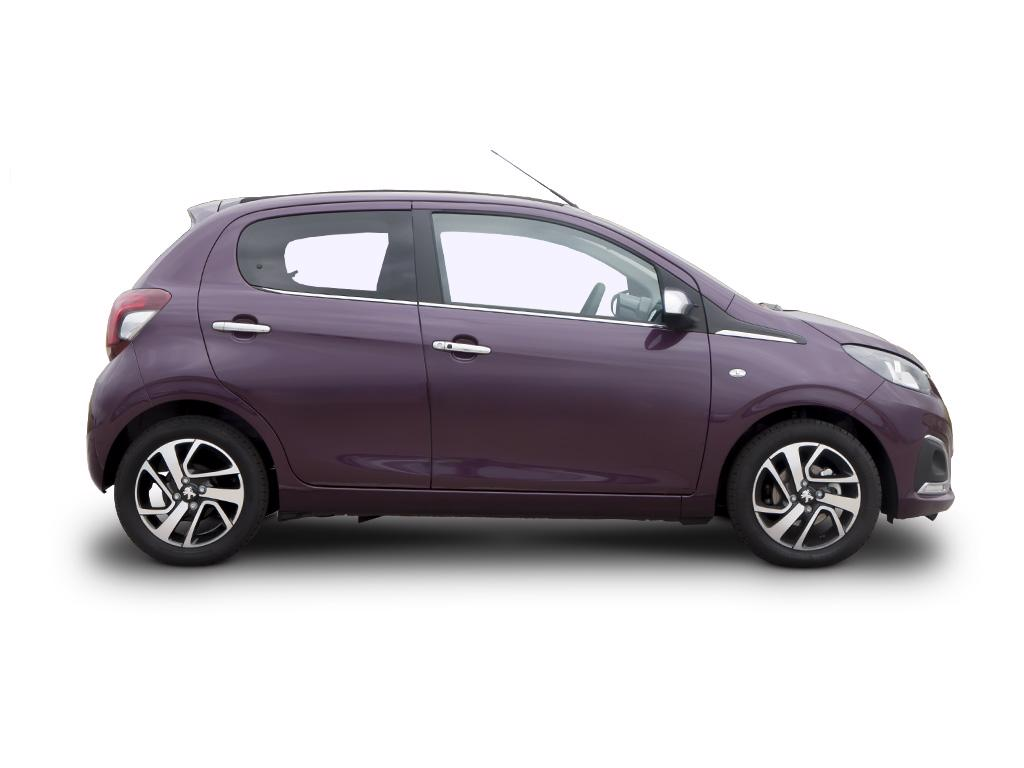 Peugeot 108 1.0 72 Allure 5dr (Top)