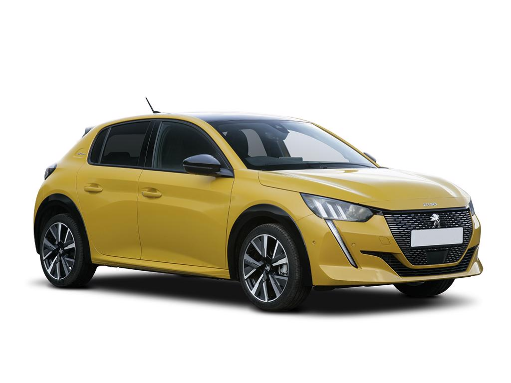 Peugeot 208 1.5 BlueHDi 100 GT Premium 5dr