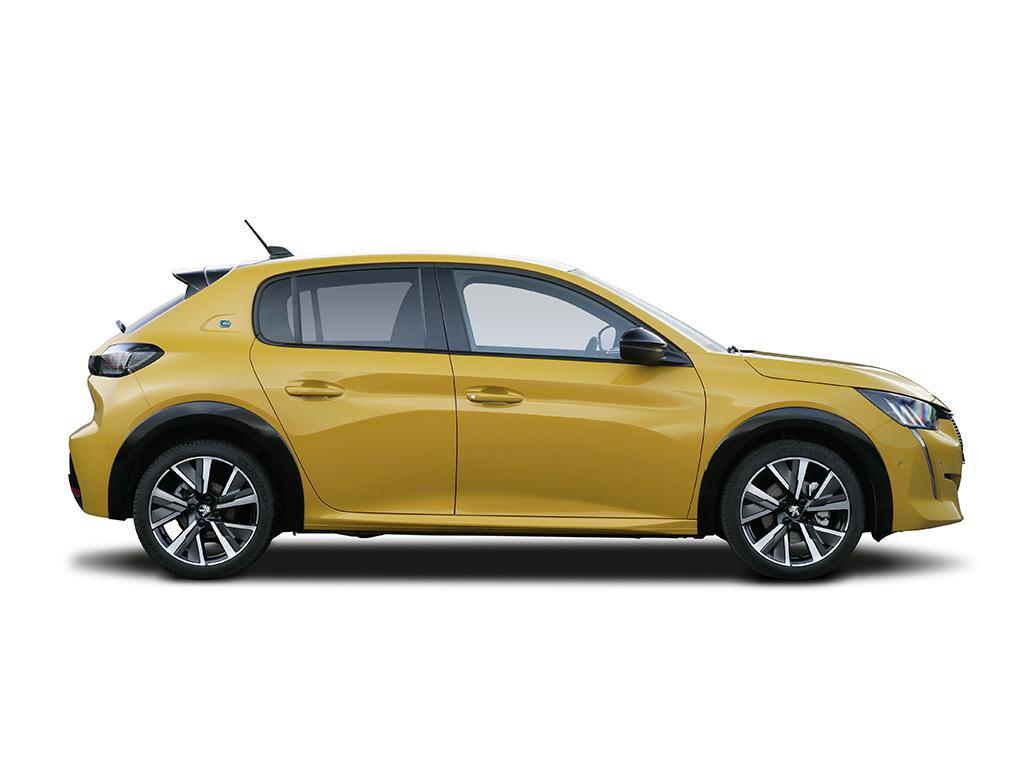 Peugeot 208 100kW Allure Premium 50kWh 5dr Auto