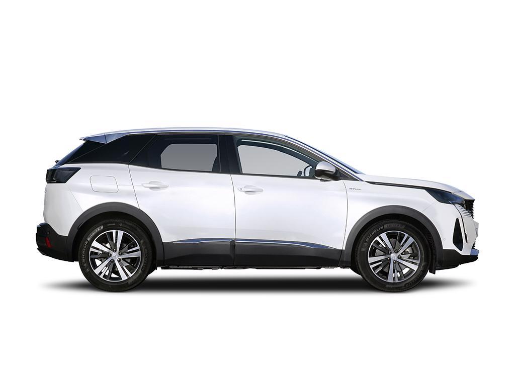 Peugeot 3008 1.2 PureTech Allure Premium 5dr
