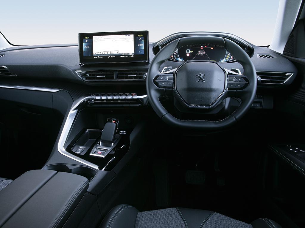Peugeot 3008 1.2 PureTech GT 5dr EAT8