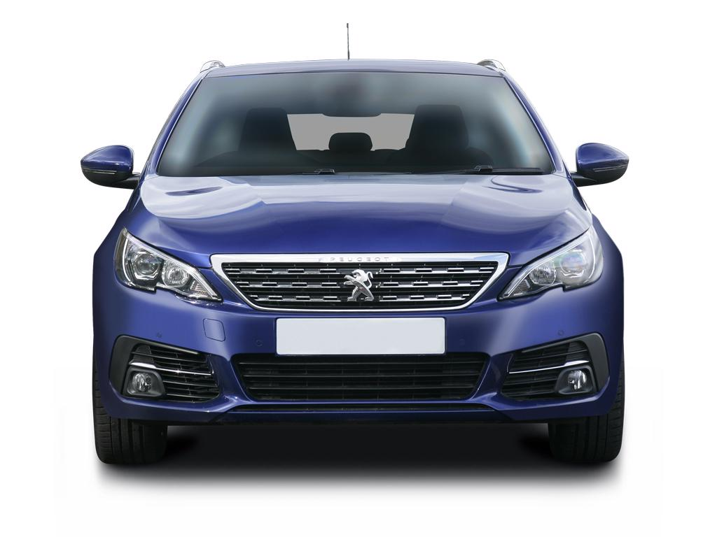 Peugeot 308 1.5 BlueHDi 130 Allure 5dr EAT8 Digital i-Cockpit