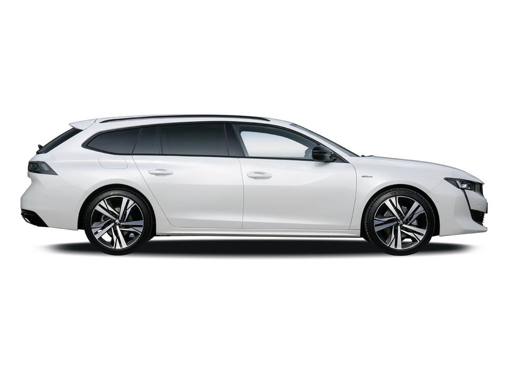 Peugeot 508 1.5 BlueHDi Active Premium 5dr EAT8