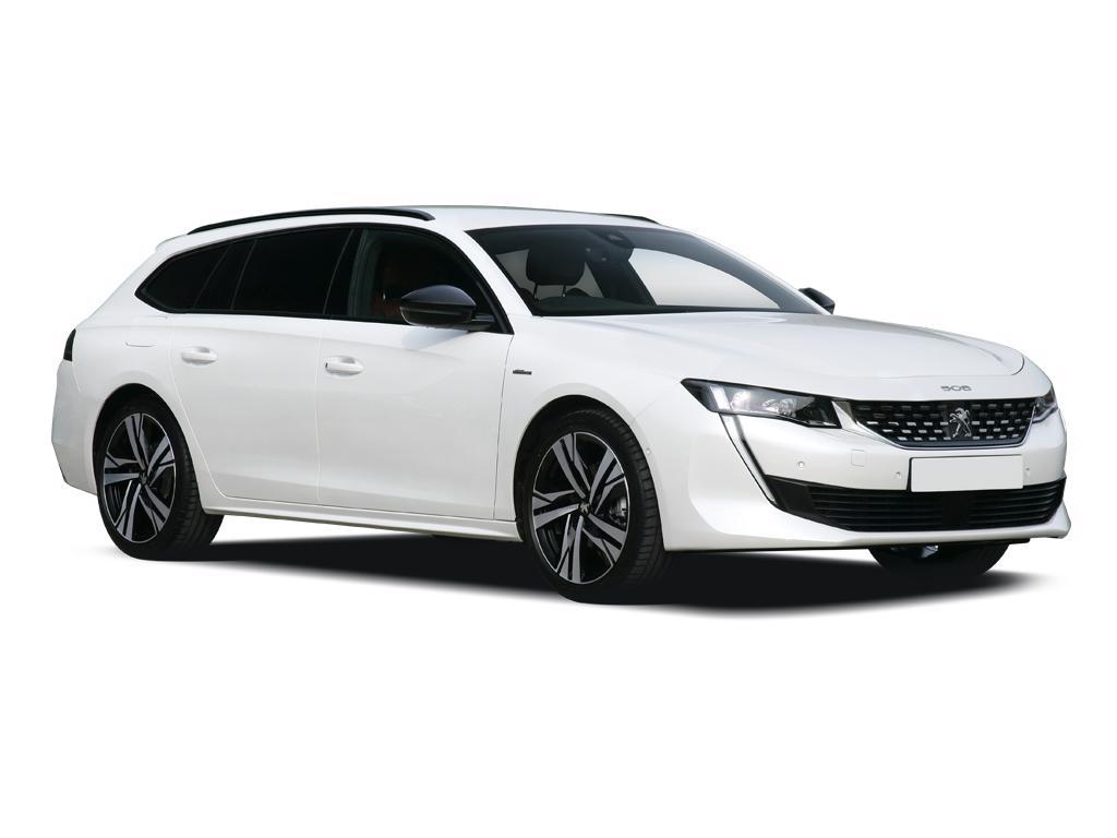 Peugeot 508 1.6 Hybrid Allure Premium 5dr e-EAT8
