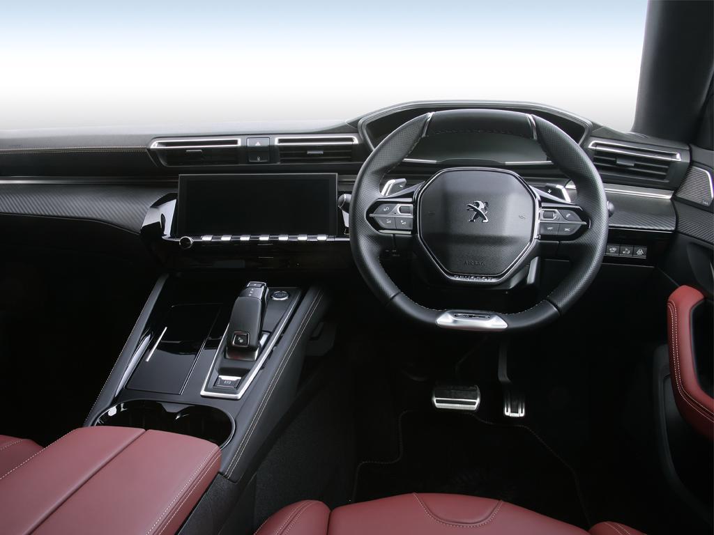 Peugeot 508 1.5 BlueHDi GT 5dr EAT8