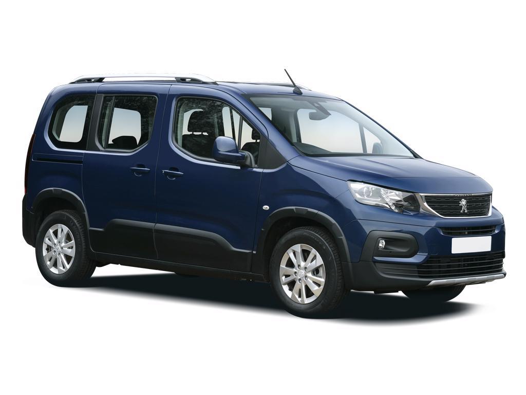 Peugeot Rifter 1.5 BlueHDi 100 Allure 7 Seats 5dr