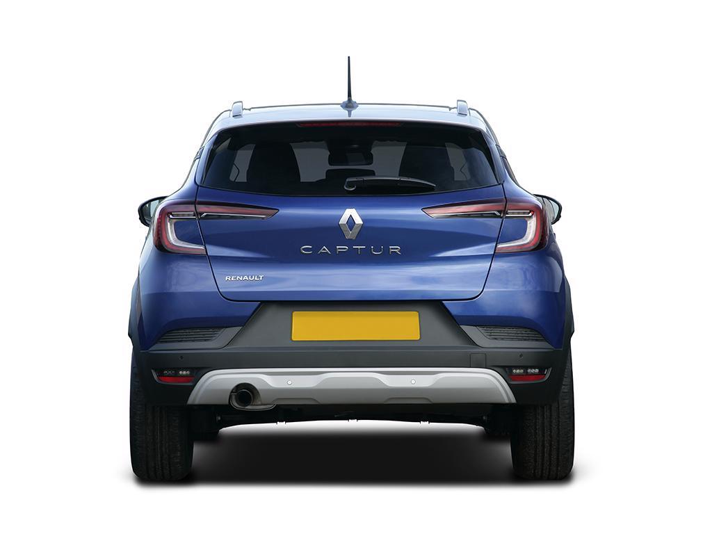 Renault Captur 1.0 TCE 100 Iconic 5dr