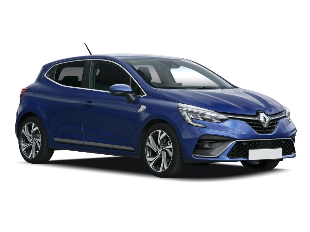 Renault Clio 1.6 E-TECH Hybrid 140 Launch Edition 5dr Auto