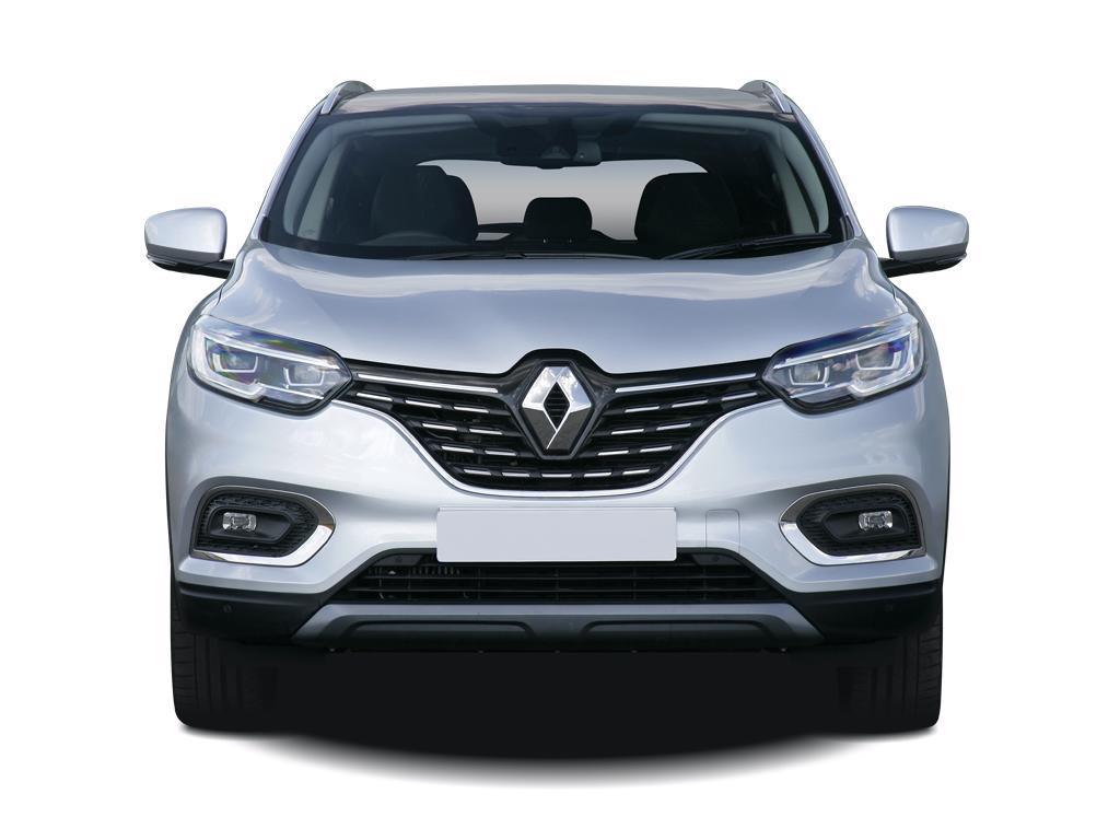 Renault Kadjar 1.3 TCE Iconic 5dr