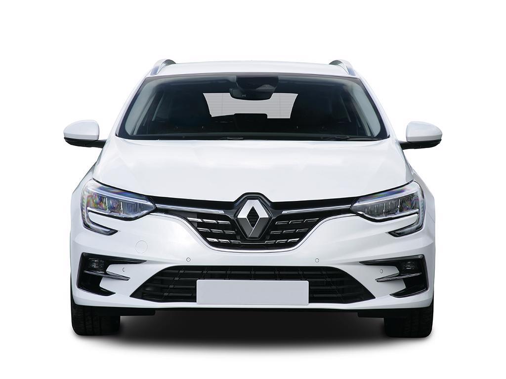 Renault Megane 1.3 TCE Iconic 5dr Auto