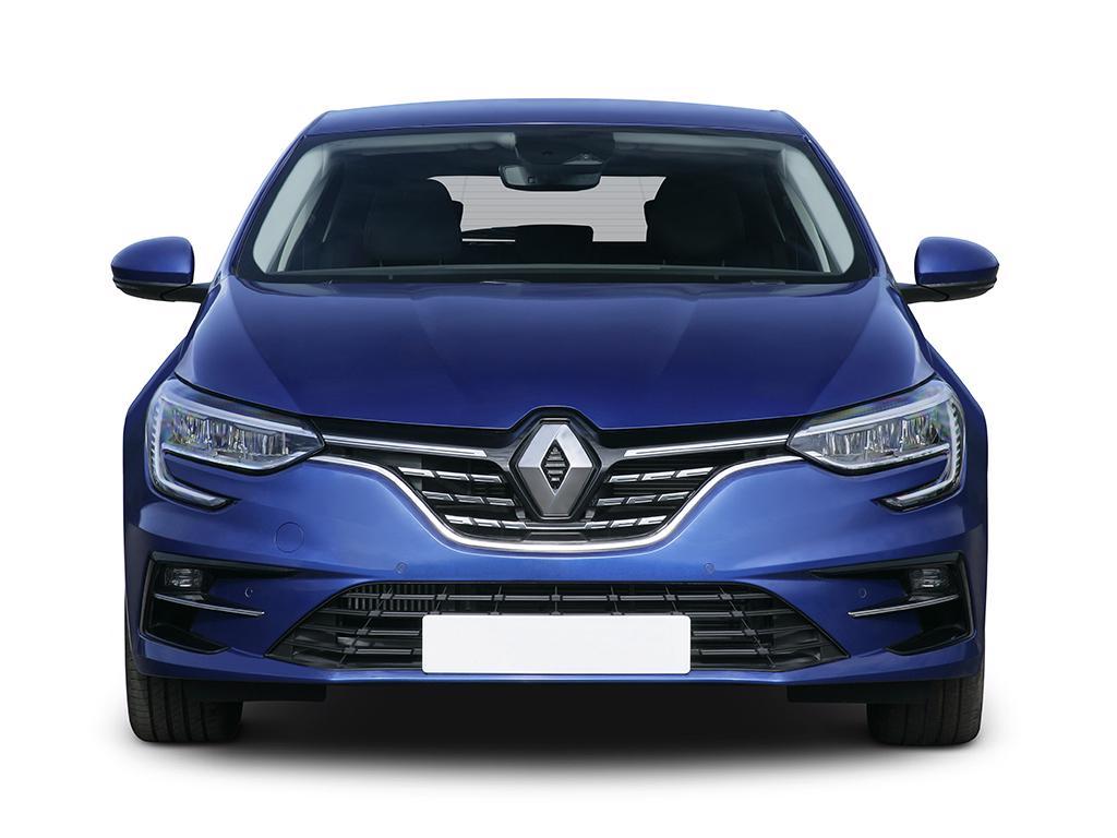 Renault Megane 1.5 Blue dCi R.S.Line 5dr