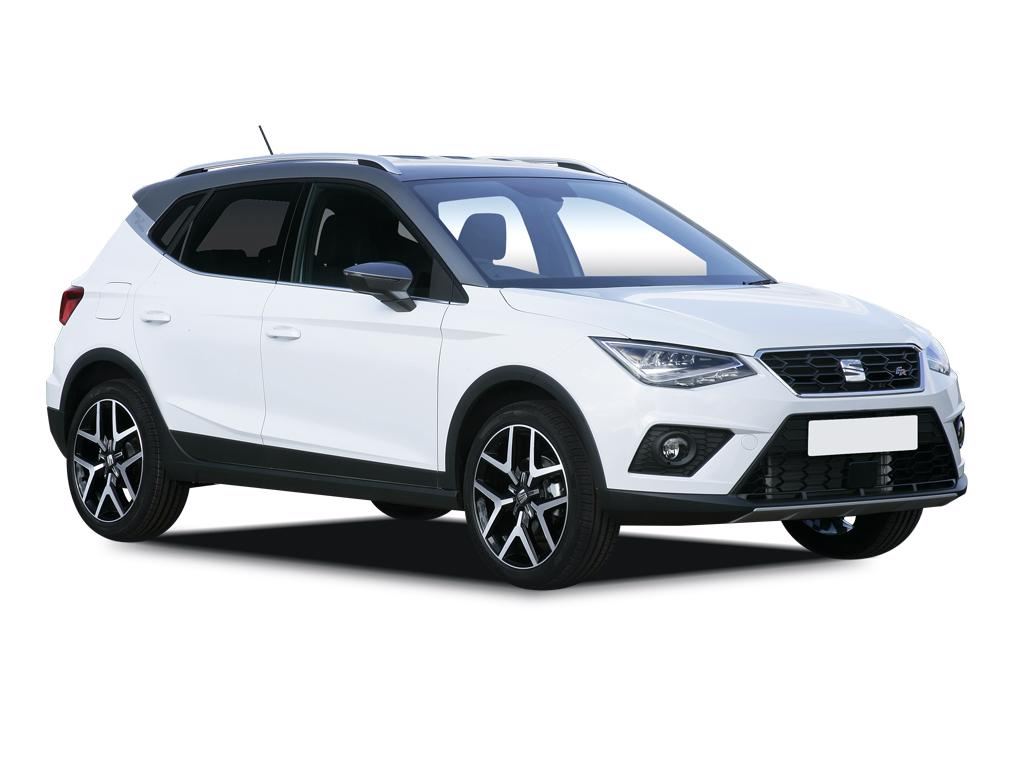 SEAT Arona 1.0 TSI 110 Xcellence Lux EZ 5dr