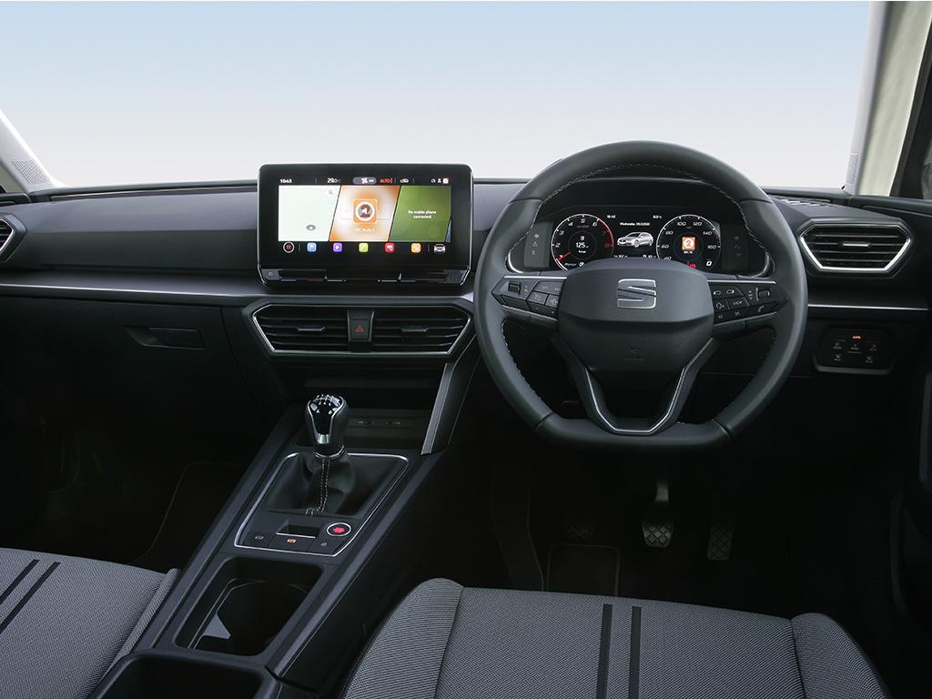 SEAT Leon 1.0 eTSI SE 5dr DSG
