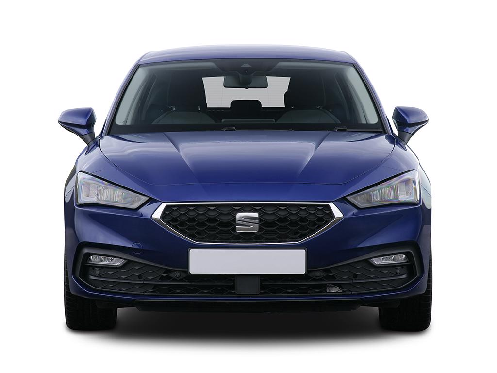 SEAT Leon 1.5 TSI EVO SE Dynamic 5dr