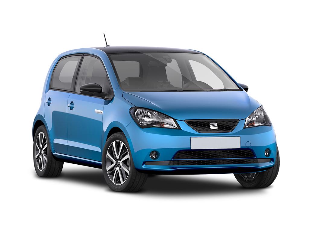 SEAT Mii 61kW One 36.8kWh 5dr Auto