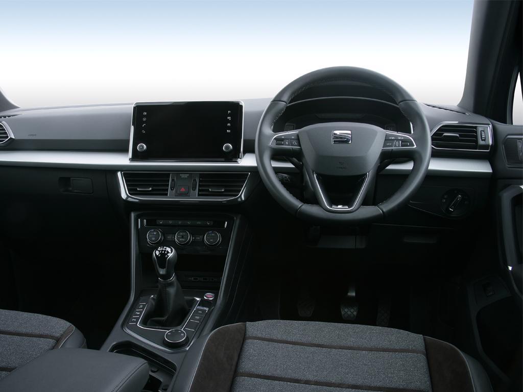 SEAT Tarraco 2.0 TDI FR Sport 5dr DSG