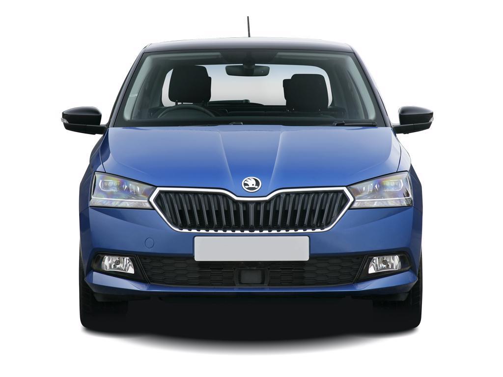 Škoda Fabia 1.0 MPI SE Drive 5dr