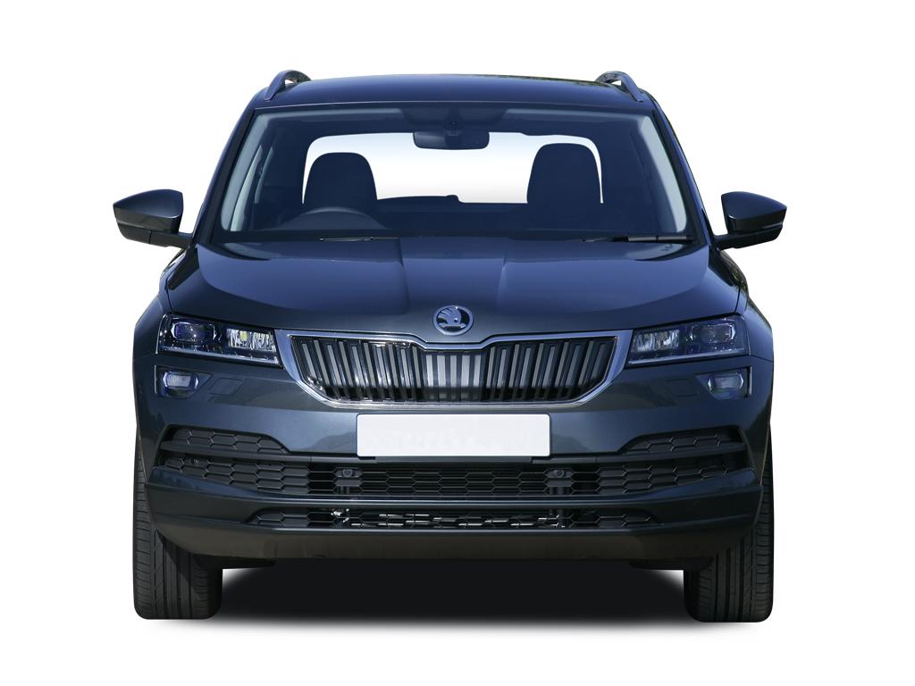 Škoda Karoq 1.5 TSI SE Drive 5dr DSG