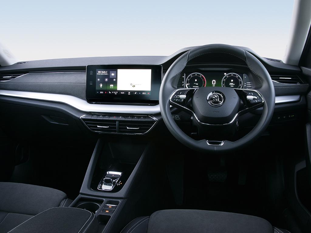 Škoda Octavia 2.0 TDI SE 5dr