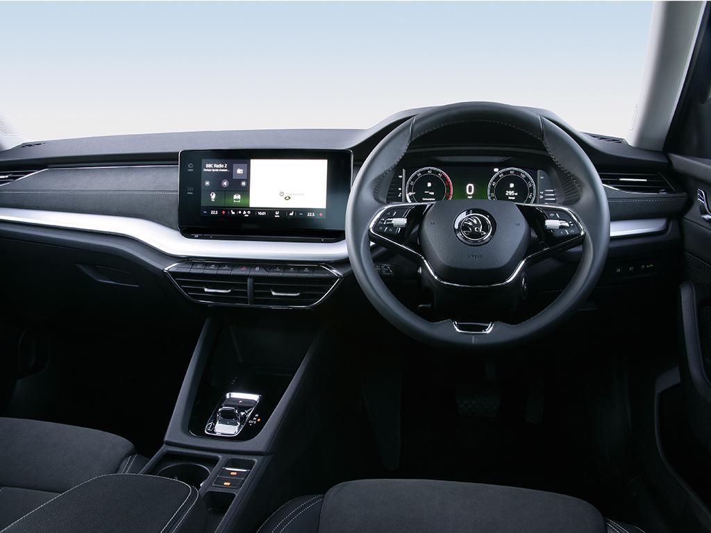 Škoda Octavia 1.5 TSI SE 5dr