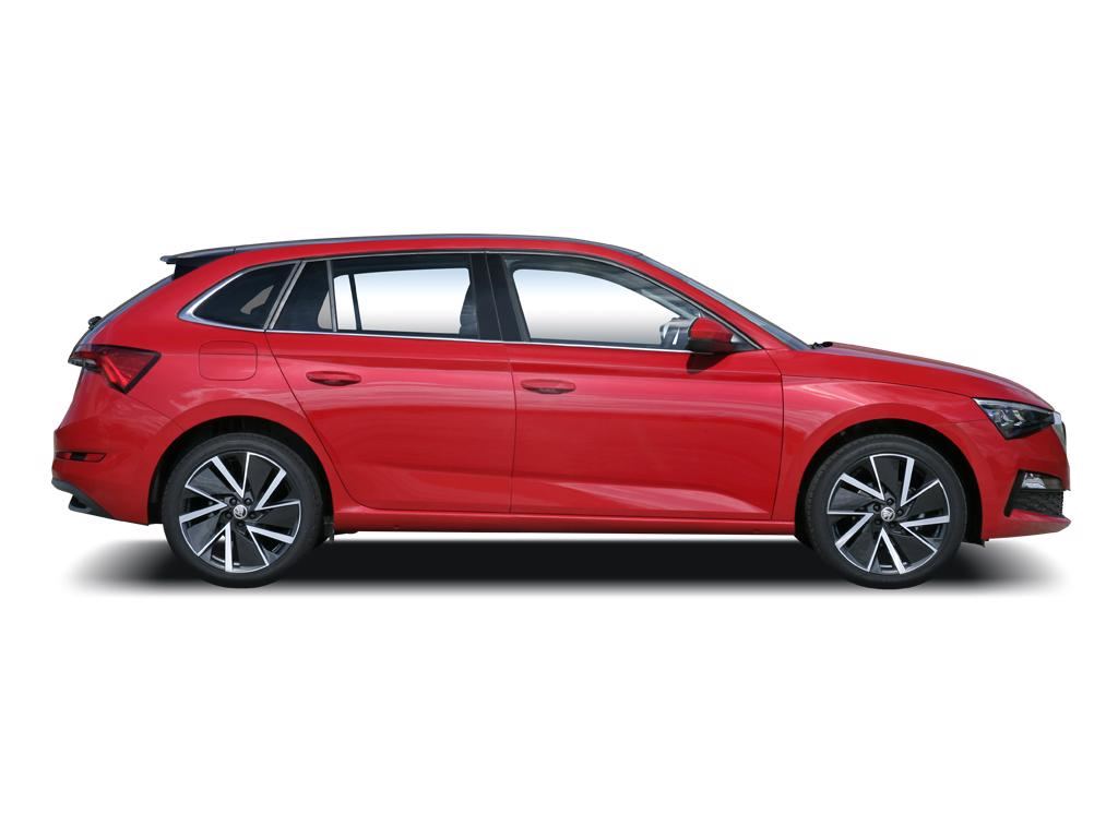 Škoda Scala 1.5 TSI SE Technology 5dr DSG