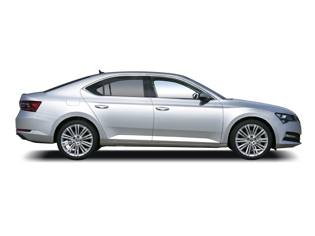 Škoda Superb 2.0 TDI CR SE Technology 5dr DSG