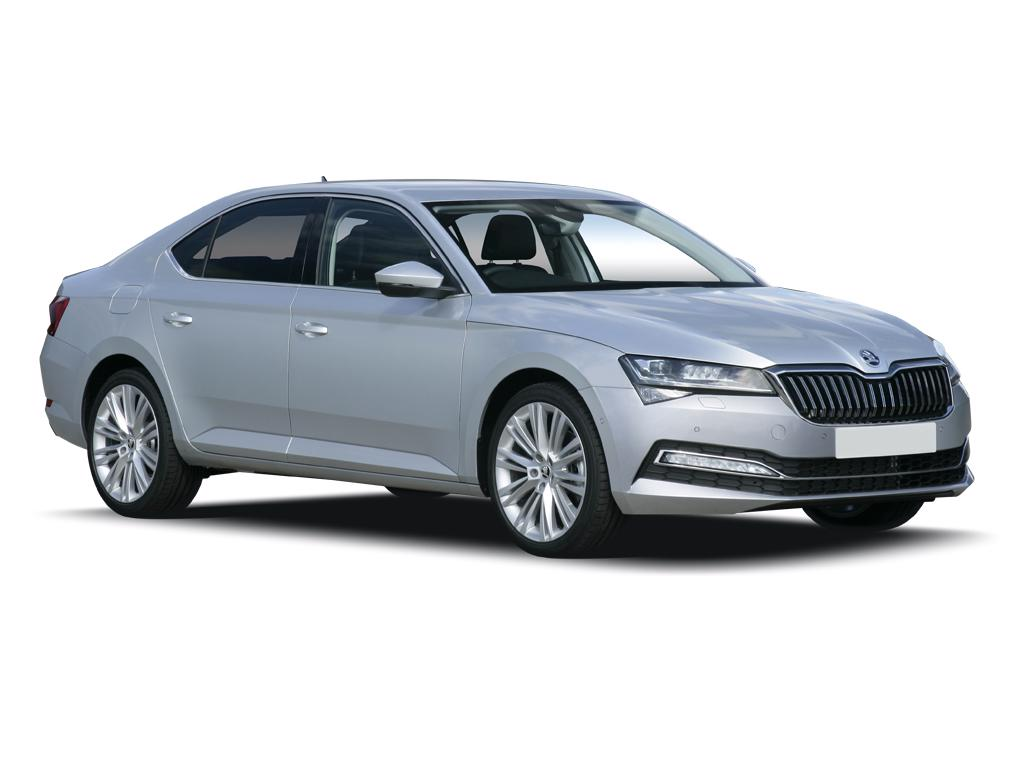 Škoda Superb 1.5 TSI SE Technology 5dr