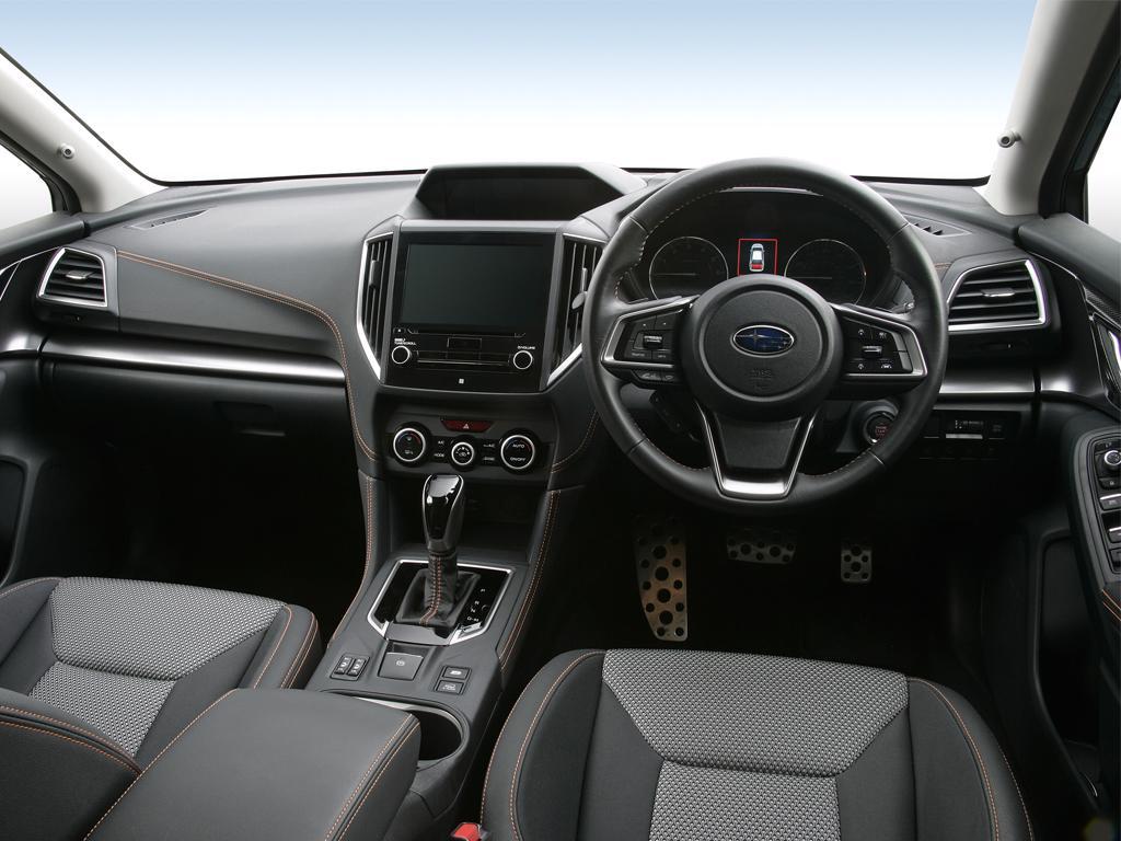 Subaru XV 2.0i e-Boxer SE 5dr Lineartronic