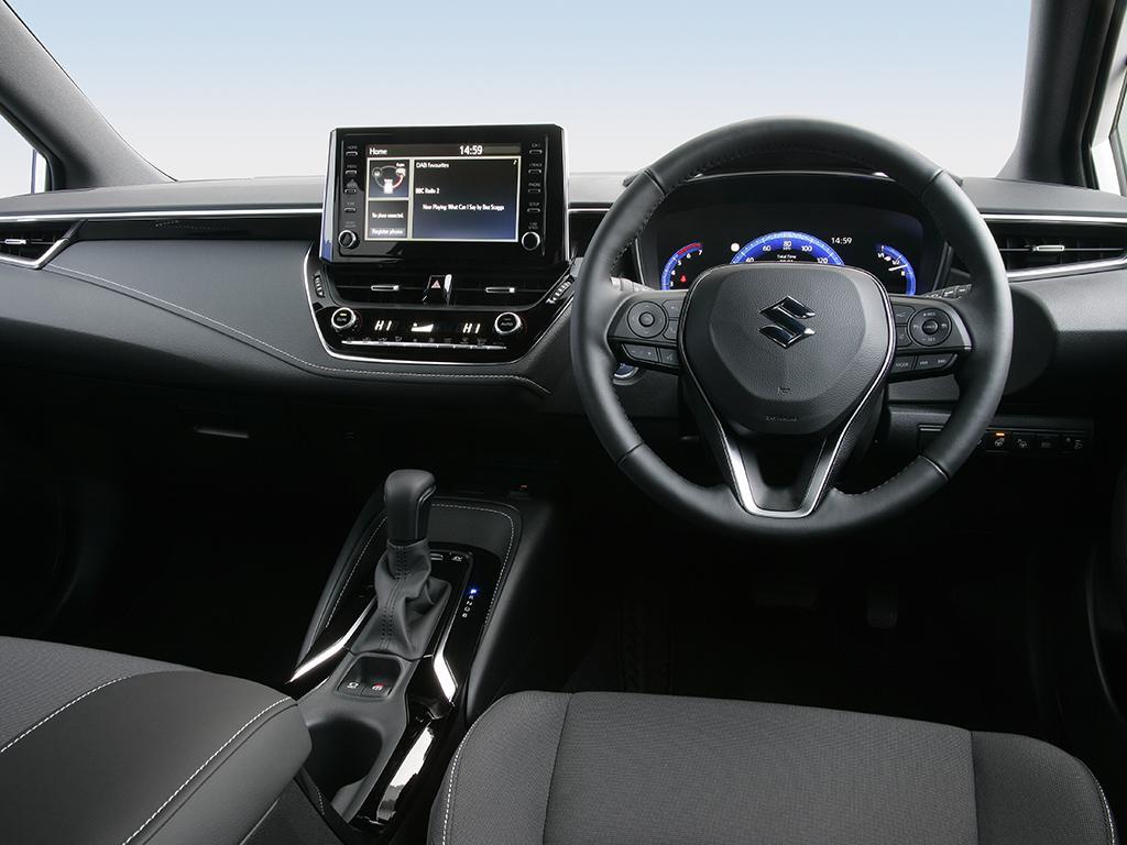 Suzuki Swace 1.8 Hybrid SZ5 5dr CVT