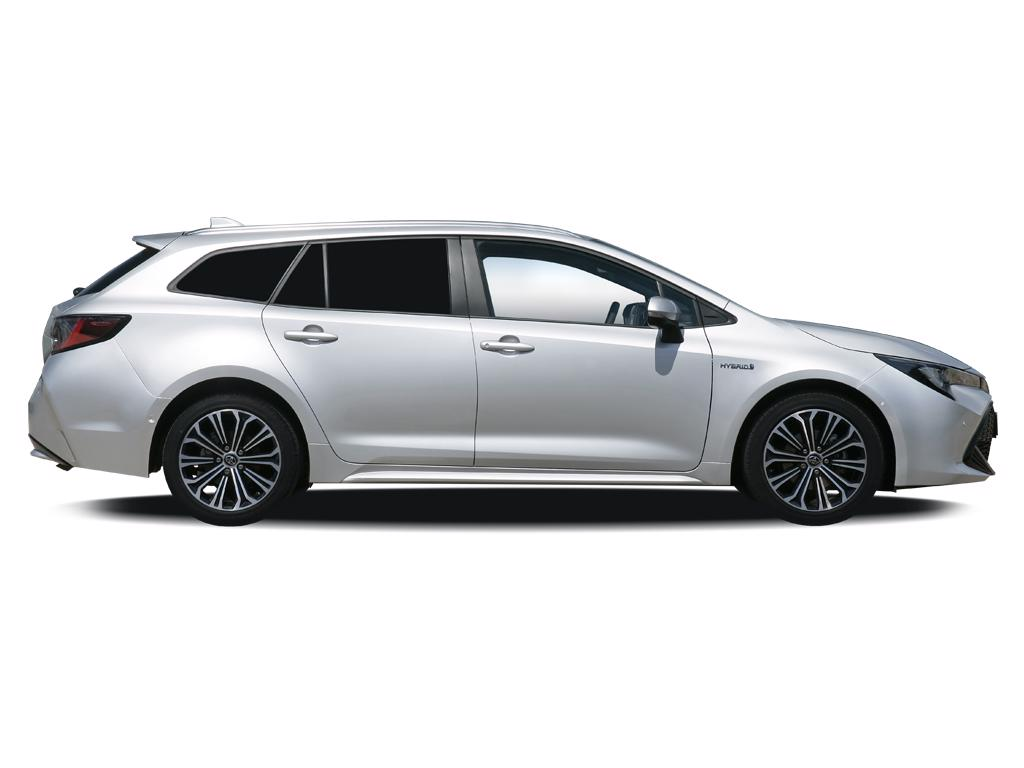 Toyota Corolla 1.8 VVT-i Hybrid Icon 5dr CVT