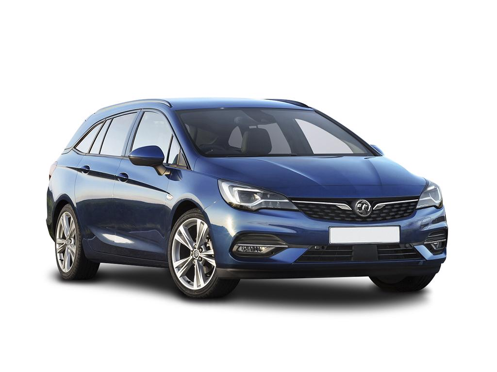 Vauxhall Astra 1.2 Turbo 145 Griffin Edition 5dr