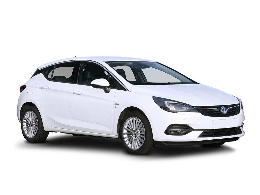 Vauxhall Astra 1.2 Turbo 130 Business Edition Nav 5dr