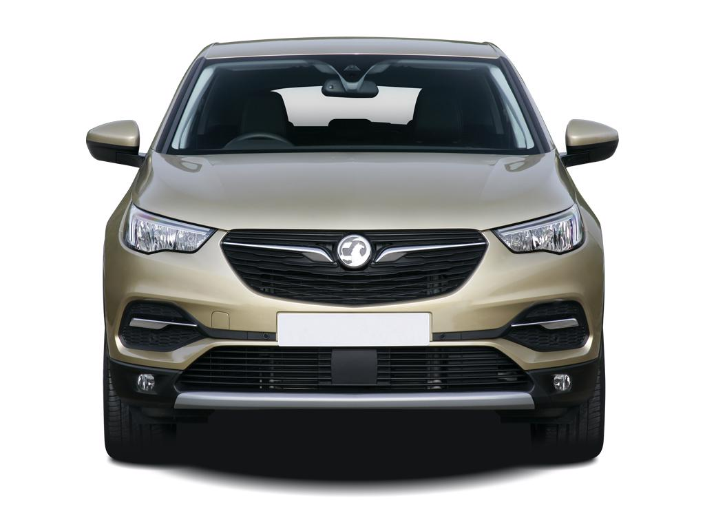 Vauxhall Grandland X 1.5 Turbo D Business Edition Nav 5dr Auto