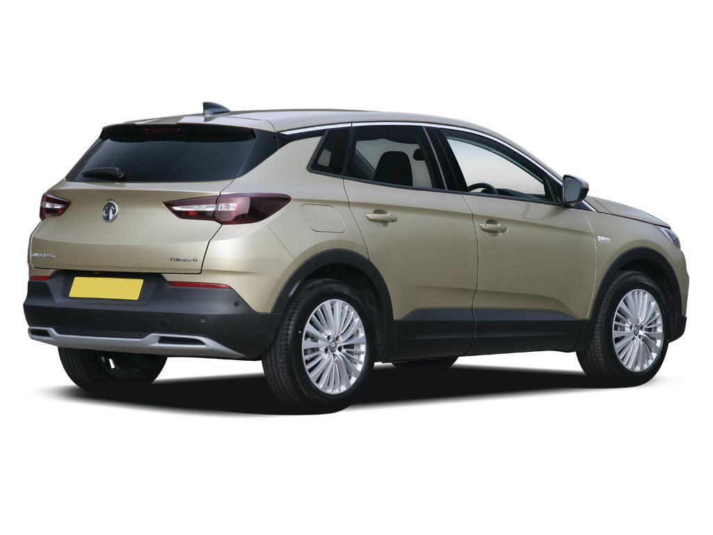 Vauxhall Grandland X 1.5 Turbo D Business Edition Nav 5dr