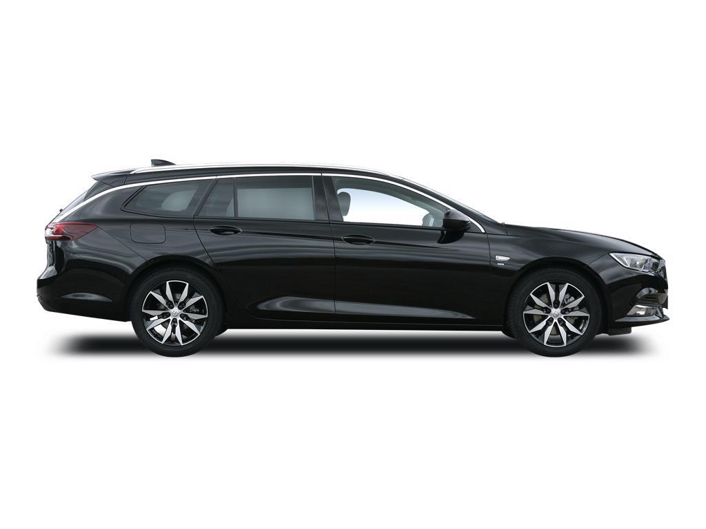 Vauxhall Insignia 1.6 Turbo D 136 Design 5dr
