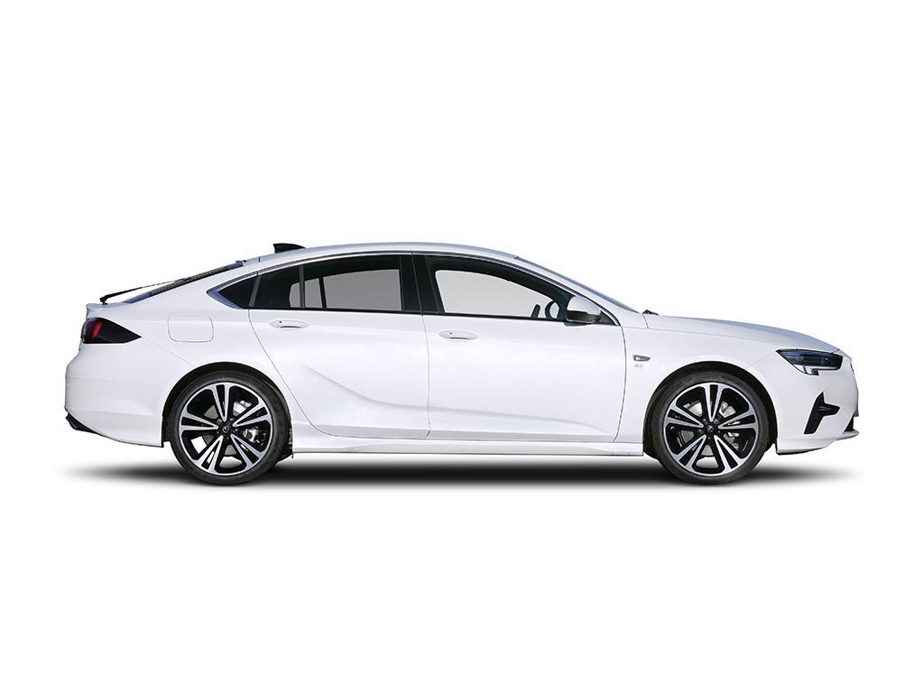 Vauxhall Insignia 2.0 Turbo D 174 SRi Vx-line Nav 5dr Auto