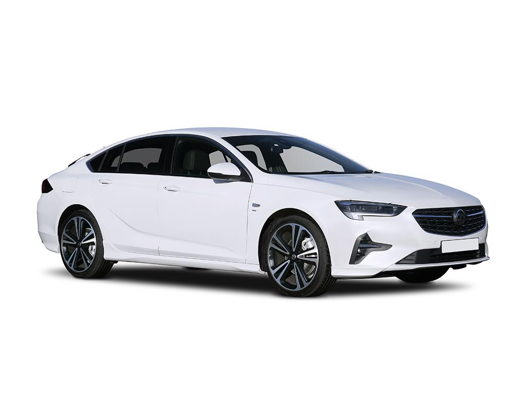 Vauxhall Insignia 1.5 Turbo D Ultimate Nav 5dr Auto