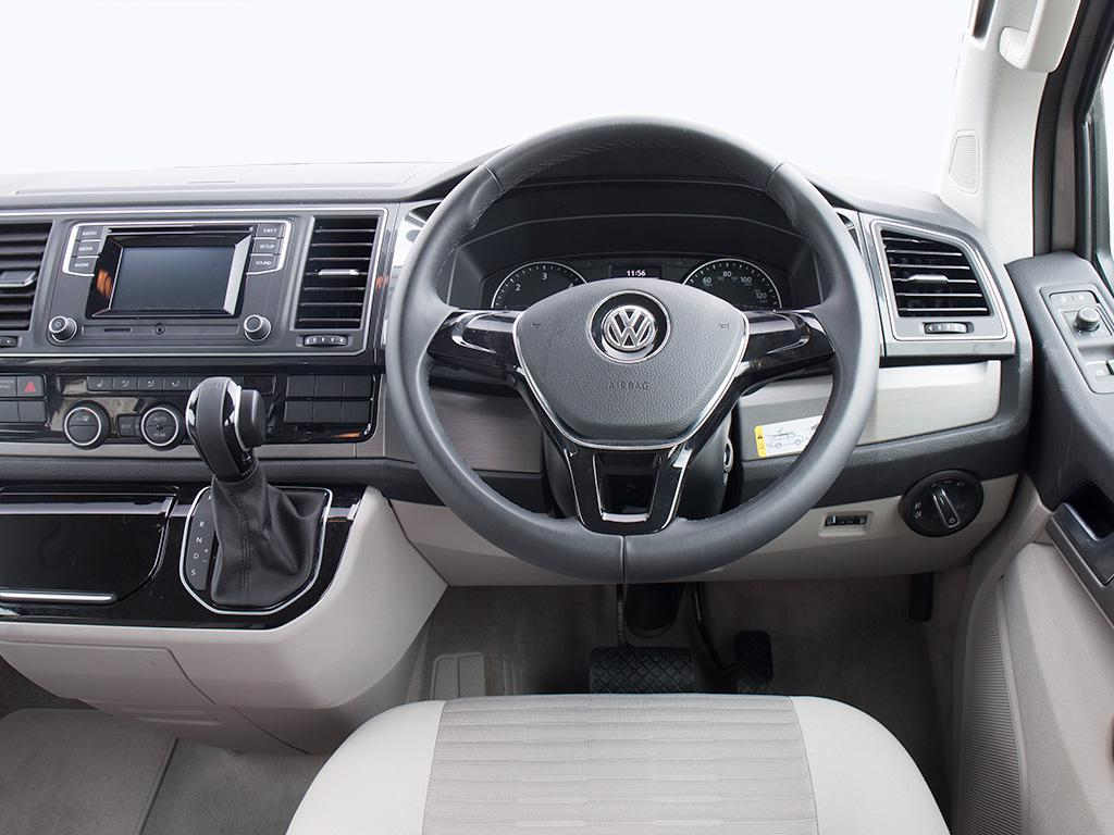 Volkswagen California 2.0 TDI Ocean 204 5dr DSG