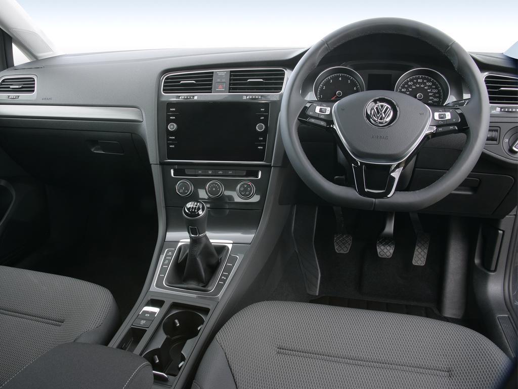 Volkswagen Golf 2.0 TSI 300 R 5dr 4MOTION DSG