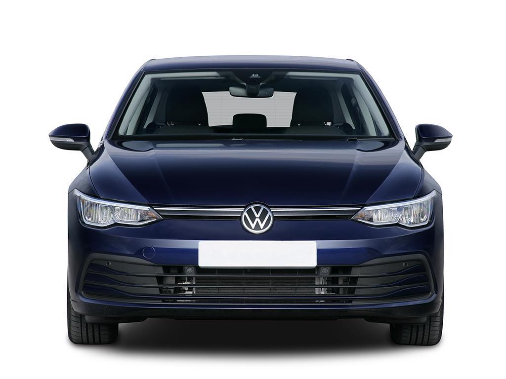 Volkswagen Golf 1.5 TSI R-Line 5dr